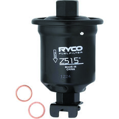 Fuel Filter - Z515, , scaau_hi-res