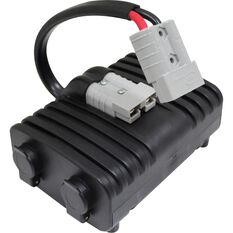 Ridge Ryder Scorpion Distribution Box - 12V, , scaau_hi-res