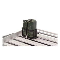 Prorack Fuel Container Holder PR3205, , scaau_hi-res
