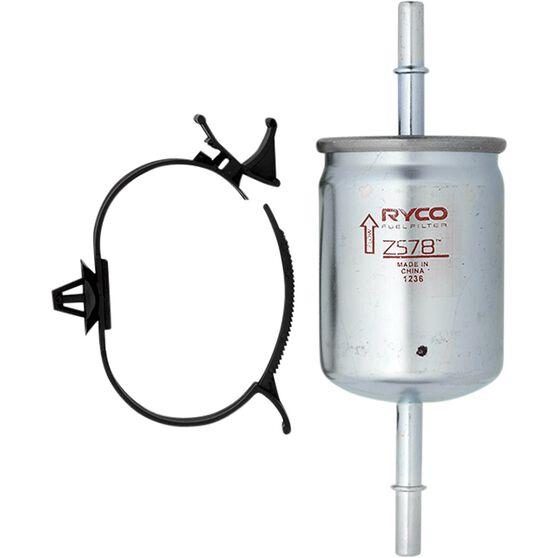 Ryco Fuel Filter - Z578, , scaau_hi-res