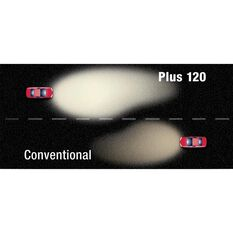 Headlight Globe - Plus 120, H4, 12V, 60/55W, , scaau_hi-res