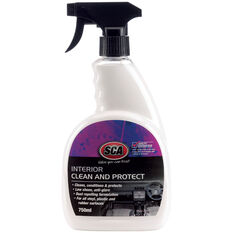 SCA Interior Clean & Protect 750mL, , scaau_hi-res