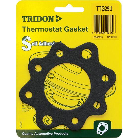 Tridon Thermostat Gasket - TTG29U, , scaau_hi-res