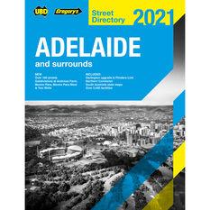 UBD Street Directory Adelaide 59TH 2021, , scaau_hi-res