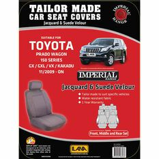 Ilana Imperial Tailor Made Pack for Toyota Prado 150 Series 11/09+, , scaau_hi-res