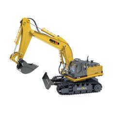 Remote Control Car - Excavator, 1:16 Scale, , scaau_hi-res