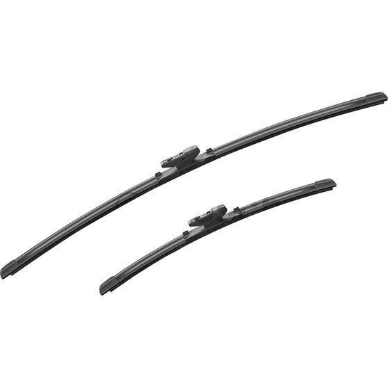 Bosch Wiper Blade Set - A157S, , scaau_hi-res