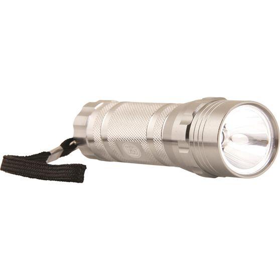 Ridge Ryder Aluminium Torch - LED, , scaau_hi-res