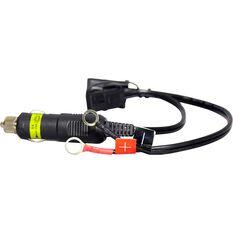 Black & Decker WP Battery Charger - 12V, 2 Amp, , scaau_hi-res