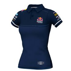 Red Bull Holden Racing Team Women's 2020 Polo, , scaau_hi-res