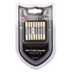 Audio Fuse - 50Amp, 4pk, , scaau_hi-res
