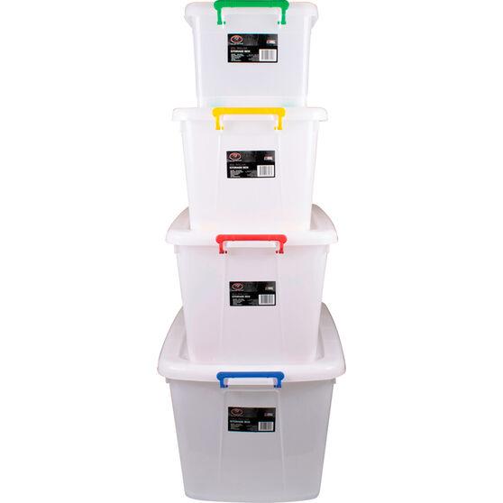 SCA Storage Roller Box 25 Litre, , scaau_hi-res