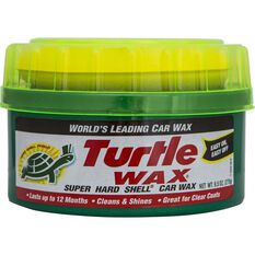 Turtle Wax Hard Shell Wax - 270g, , scaau_hi-res