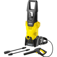 Karcher K3 Pressure Washer - 1800 PSI Max, , scaau_hi-res