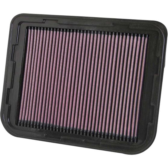 K&N Air Filter 33-2950 (Interchangeable with A1553), , scaau_hi-res