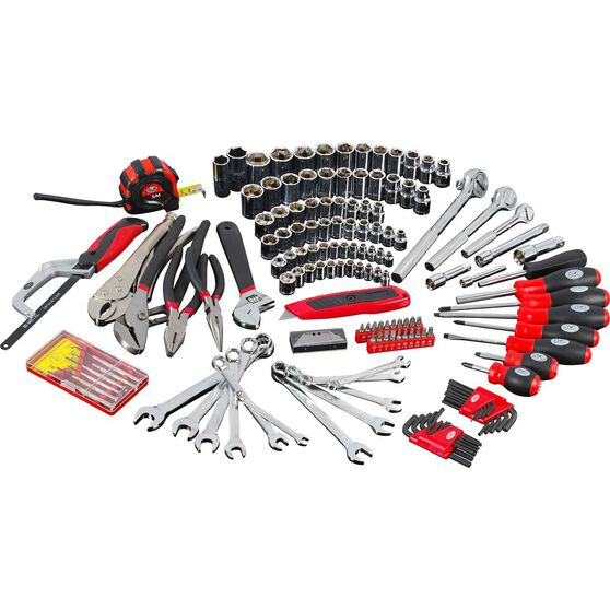 SCA Expansion Tool Kit - 159 Piece, , scaau_hi-res