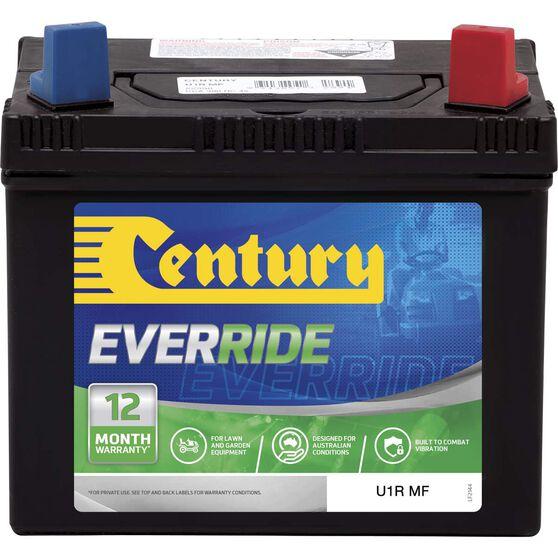 Century EverRide Mower Battery U1R MF, , scaau_hi-res