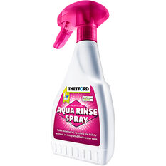 Thetford Aqua Rinse Spray - 500ml, , scaau_hi-res