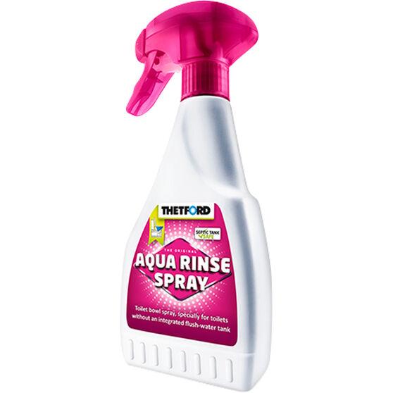 Thetford Aqua Rinse Spray - 500ml, , scaau_hi-res