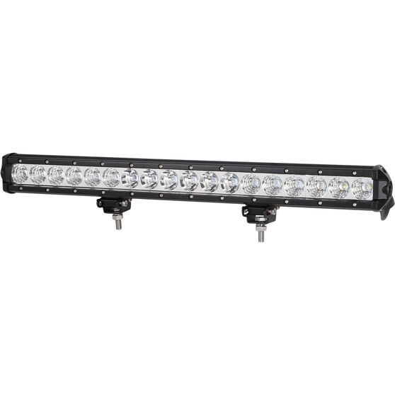 "Enduralight Driving Light Bar LED 20"" Single Row - 54W, , scaau_hi-res"