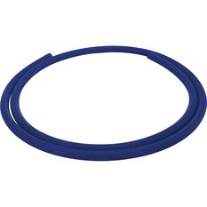 Vacuum Hose - Blue, 6mm x 3m, , scaau_hi-res
