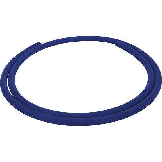 Saas Vacuum Hose - Blue, 6mm x 3m, , scaau_hi-res