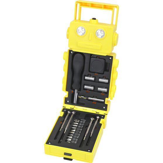 SCA Robot Tool Kit - 22 Piece, , scaau_hi-res