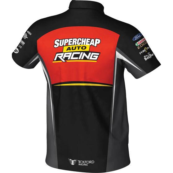 Supercheap Auto Racing 2019 Men's Team Polo S, , scaau_hi-res