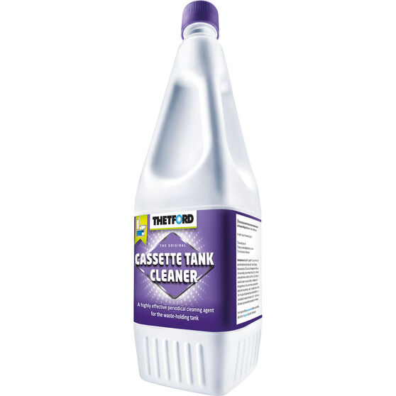 Thetford Cassette Tank Cleaner - 1 Litre, , scaau_hi-res