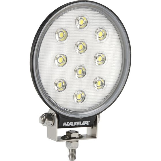 Narva Work Light - LED, Flood Beam, 900 Lumens, , scaau_hi-res