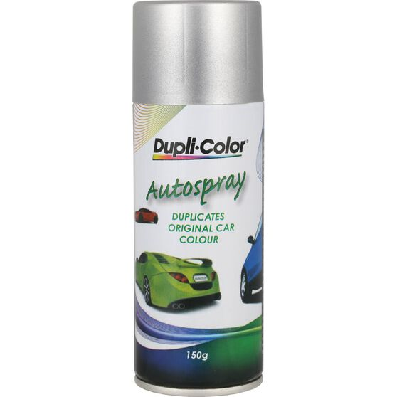 Dupli-Color Touch-Up Paint Toyota Silver 150g DST70, , scaau_hi-res