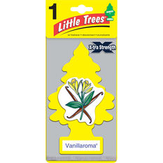 Little Trees X-tra Strength - Vanillaroma, , scaau_hi-res