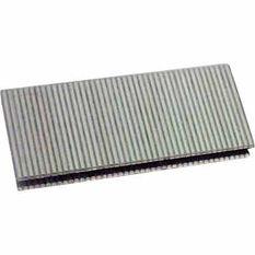 Blackridge Air Staple 5.7mm Crown 25mm x 18G 1000 Pack, , scaau_hi-res