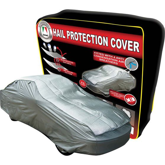 Autotechnica Hail Cover - Large, 4WD, , scaau_hi-res