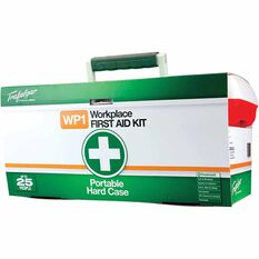 Workplace Hard Case First Aid Kit, , scaau_hi-res