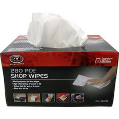 SCA Workshop Wipes - 280 Piece, , scaau_hi-res