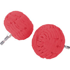 ToolPRO Red Polishing Ball Soft, , scaau_hi-res