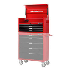 ToolPRO Edge Series Tool Chest 4 Drawer 36 Inch, , scaau_hi-res