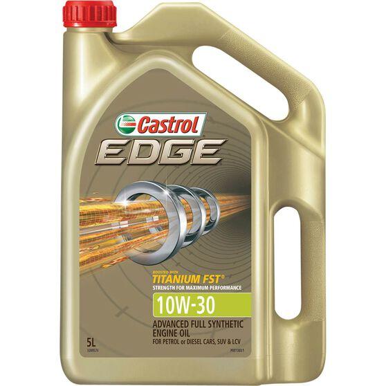 Castrol Edge Engine Oil - 10W-30 5 litre, , scaau_hi-res