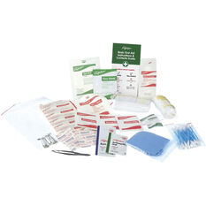 Trafalgar 75 Piece Travel First Aid Kit, , scaau_hi-res