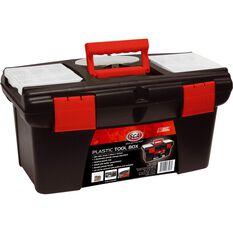 SCA Tool Box, Plastic - 41cm, , scaau_hi-res