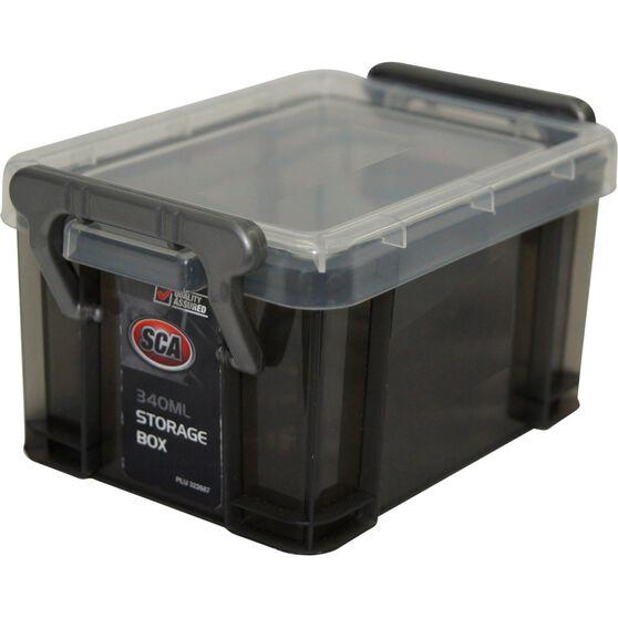 Sca storage box ml supercheap auto