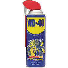 WD-40 Limited Edition Mighty Car Mods  Multi-Purpose Lubricant - 350g, , scaau_hi-res