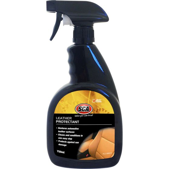 SCA Leather Protectant Spray 750mL, , scaau_hi-res