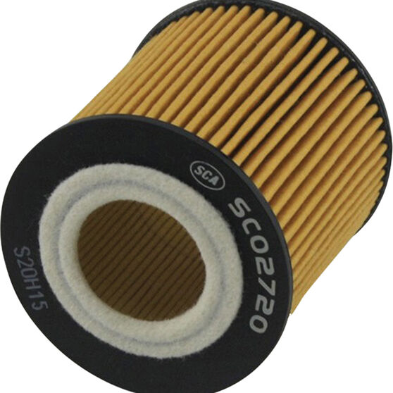 SCA Oil Filter - SCO2720 (Interchangeable with R2720P), , scaau_hi-res