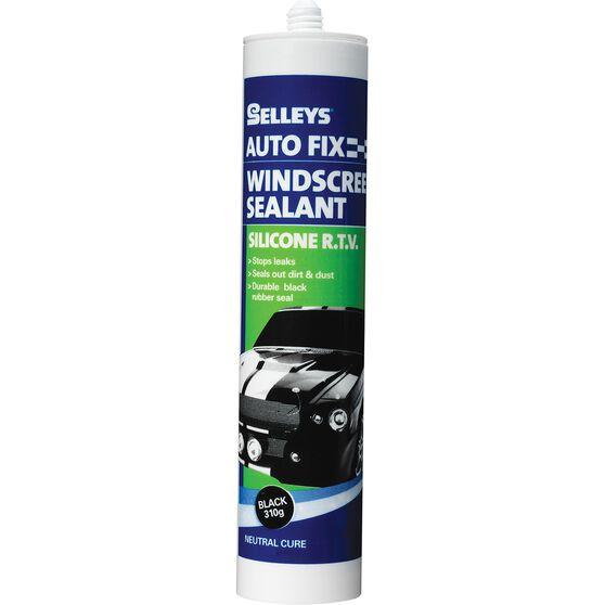 Selleys Autofix - Windscreen Sealant, 310g, , scaau_hi-res