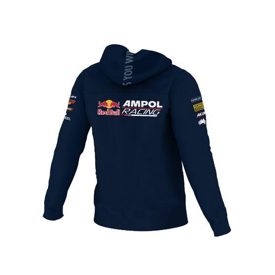 Red Bull Ampol Racing Hoodie Junior, RBAR, scaau_hi-res