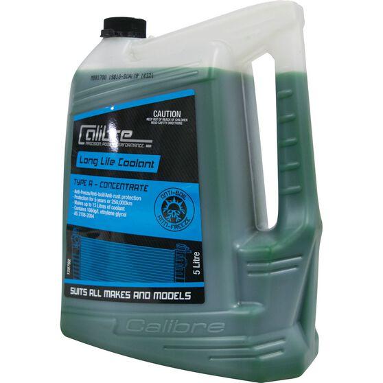 Calibre Anti-Freeze / Anti-Boil Concentrate Coolant - 5 Litre, , scaau_hi-res