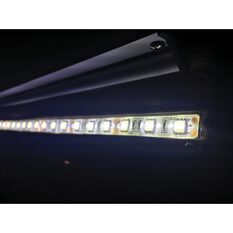 Ridge Ryder LED Awning Light Strip - 12 Volt 1.95m, , scaau_hi-res