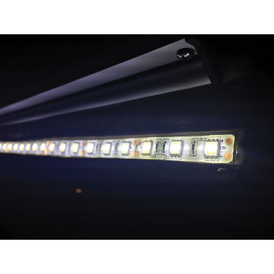 Ridge Ryder LED Awning Light Strip - 12 Volt 1.95m ...